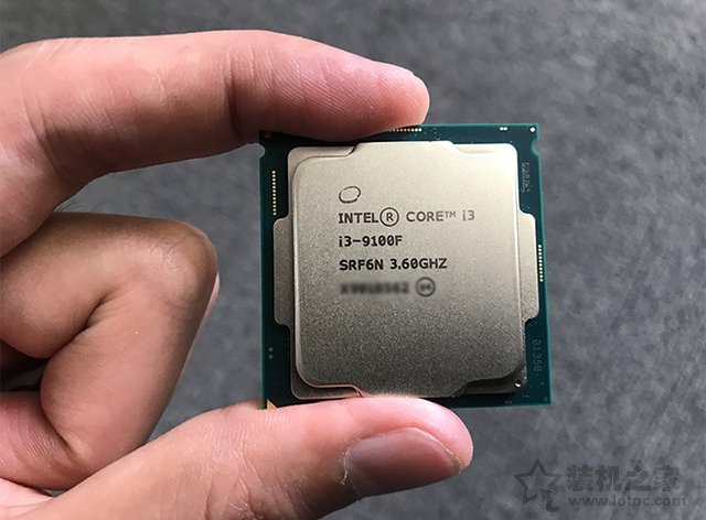 性价比游戏主机 i3-9100F配GTX1650Super组装电脑配置清单推荐