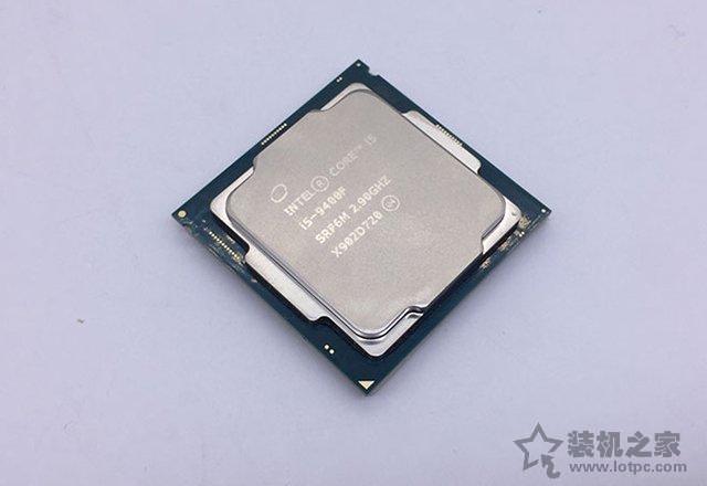 intel九代酷睿i5-9400F配GTX1650Super详细电脑组装机配置推荐