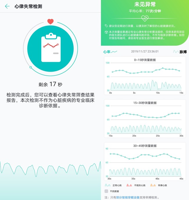 华为手环4 Pro怎么样?