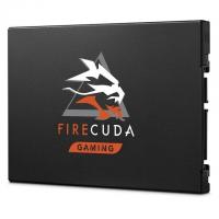 希捷发布最大4TB游戏SSD硬盘,售价不超七百美元