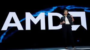 RX 5300?AMD新显卡规格居然反超RX 5500 XT