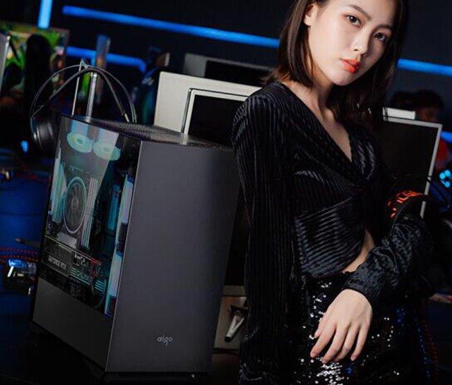 intel全新十代酷睿i5-10500配RTX2060Super组装电脑配置推荐