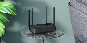 小米新款WiFi 6路由器发布:299元,支持连接128台设备