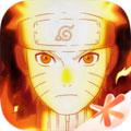 火影忍者iOS游戏