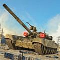 陆战型坦克