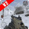 冬季现代射击