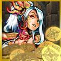 金币和破碎版的地下城