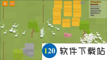 鹅疯了游戏安卓中文版下载地址