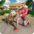 虚拟狗模拟器游戏