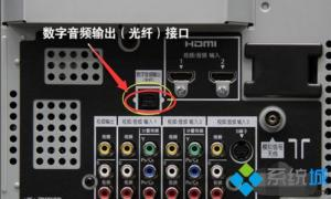 显示器可以接音响吗 显示器怎么接音响